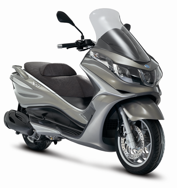 piaggio x10 125 4t 4v i e e3 2012 2013 electrical system front headlamps turn signal lamps. Black Bedroom Furniture Sets. Home Design Ideas